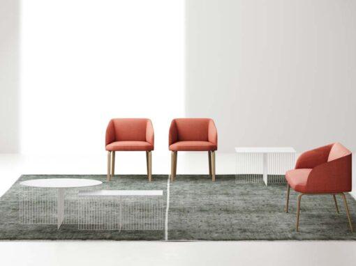 Timo by laCividina, Design Federica Biasi