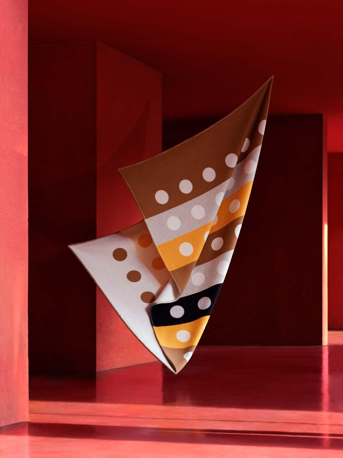 Triennale pattern by Lanerossi