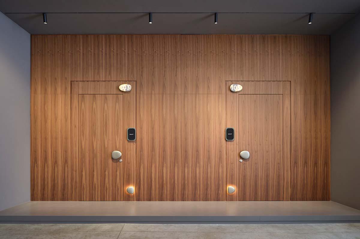 Welcome by Lualdi, Design Philippe Starck - Photo © Beppe Raso