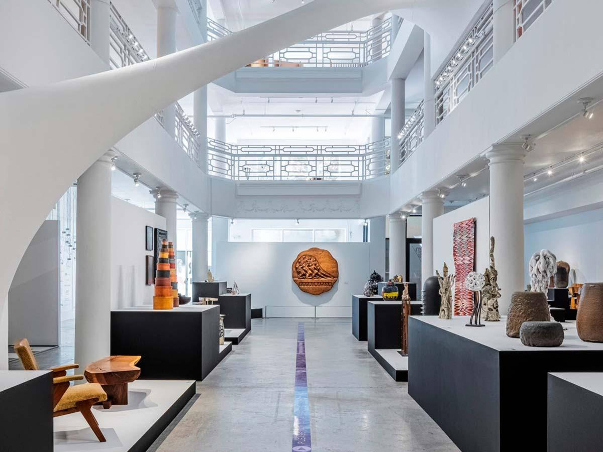 Design Miami / Podium Shanghai