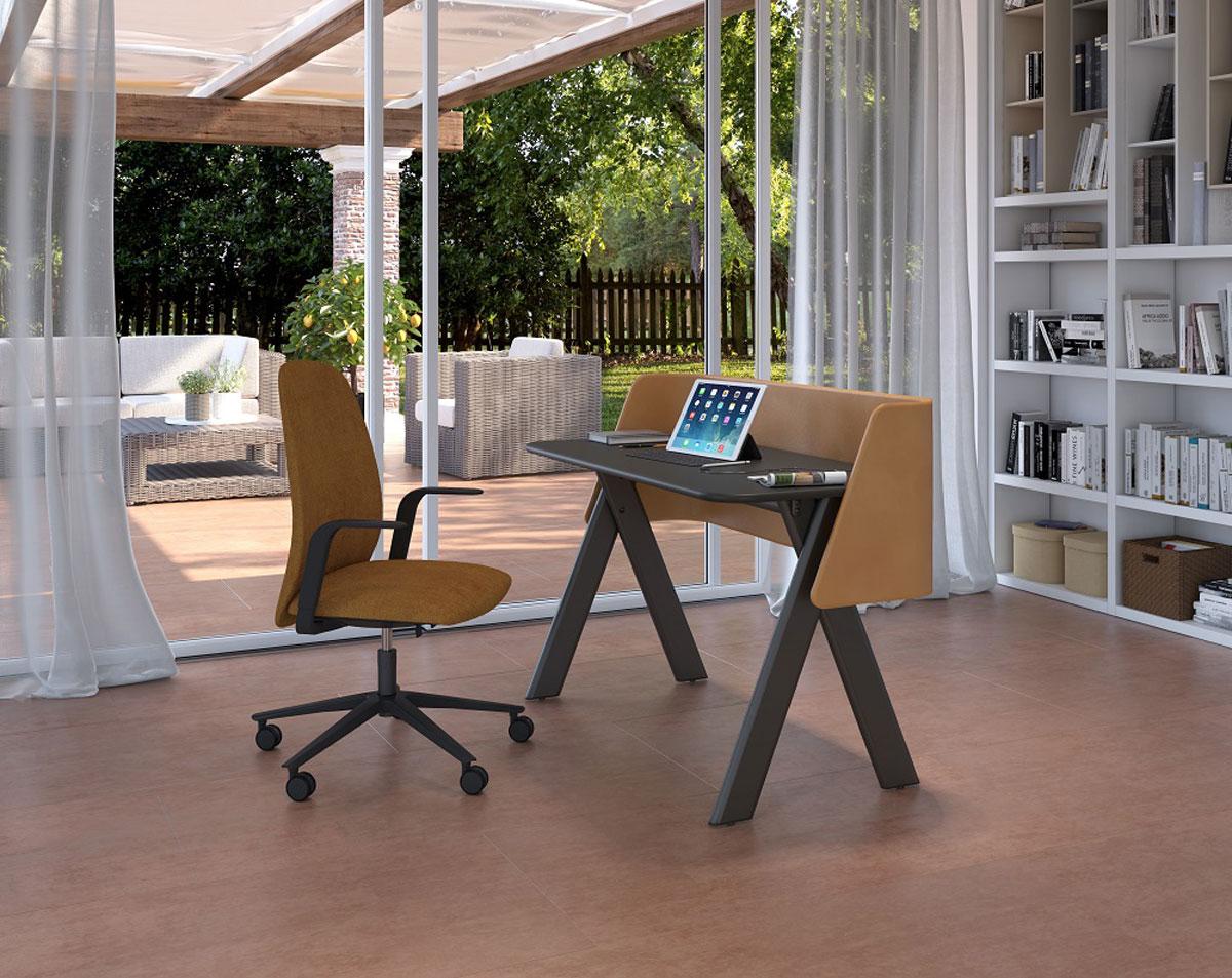 Estel, Squid desk by Francesco Favaretto & Estel Design