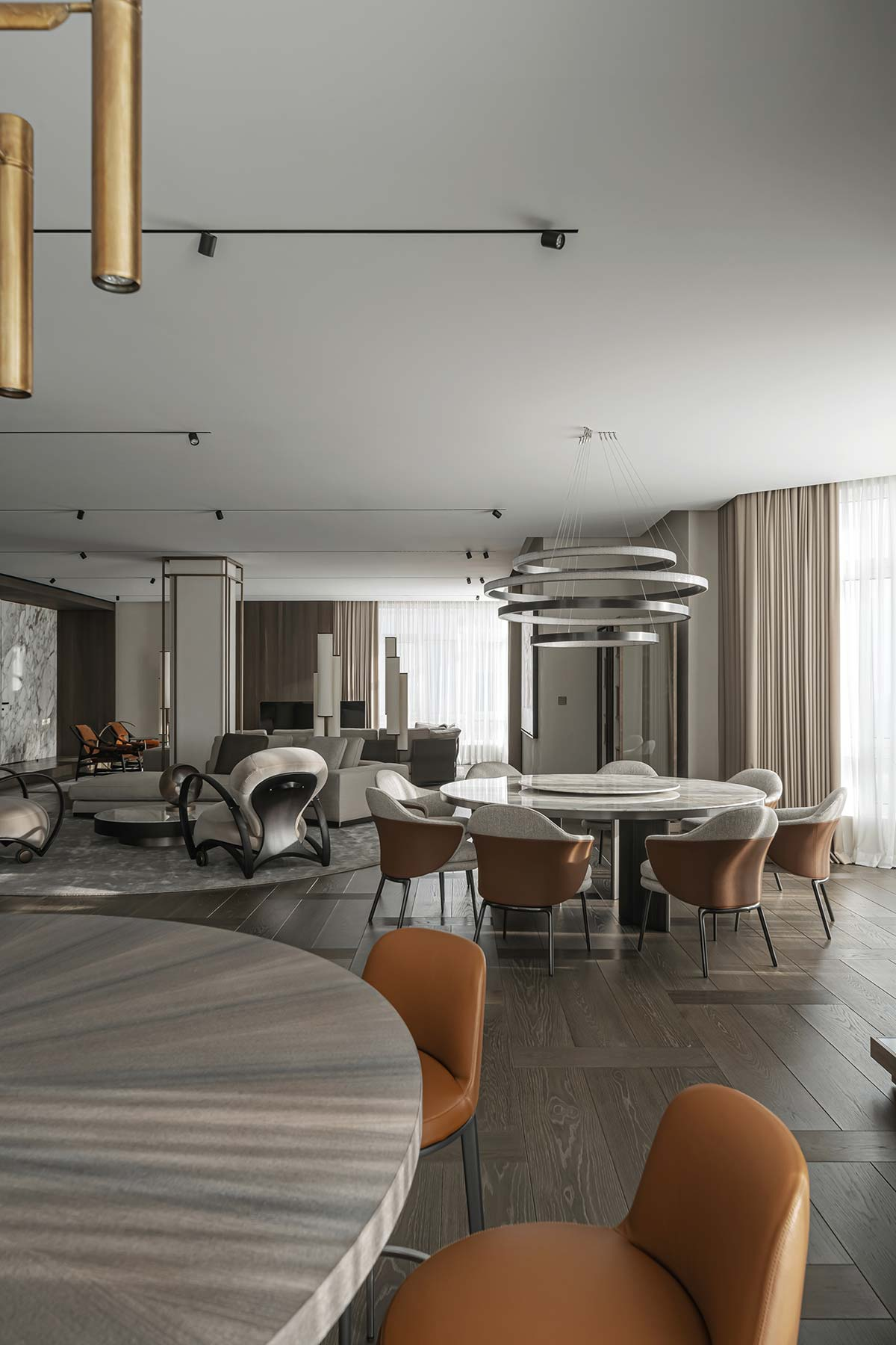 Grand Apartment, Kiev