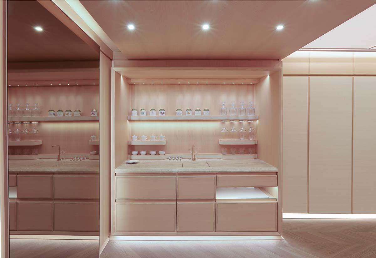 L'appartamento by Ludovica Mascheroni