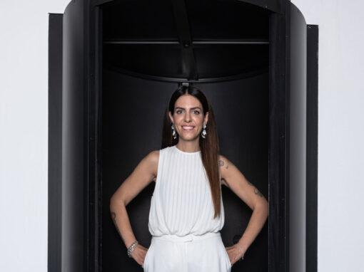 Elena Salmistraro for Love Design, AIRC & ADI. Ph © Angelo Ferrillo