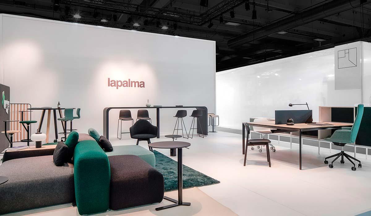 Lapalma @ Workspace Paris