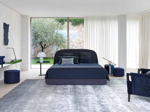 Taormina by Flou, Design Centro Ricerche Flou