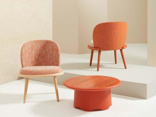 Veretta by Billiani, Design Cristina Celestino